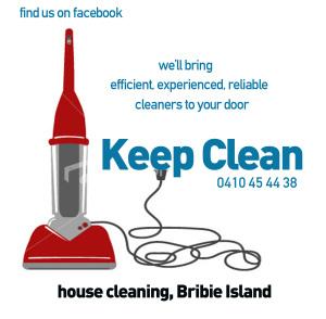 House Cleaners Bribie Island