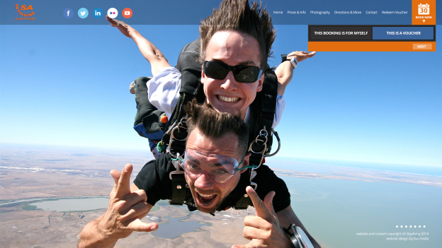 South Australian Skydiving