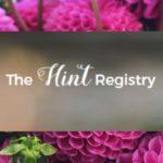 The Hint Registry